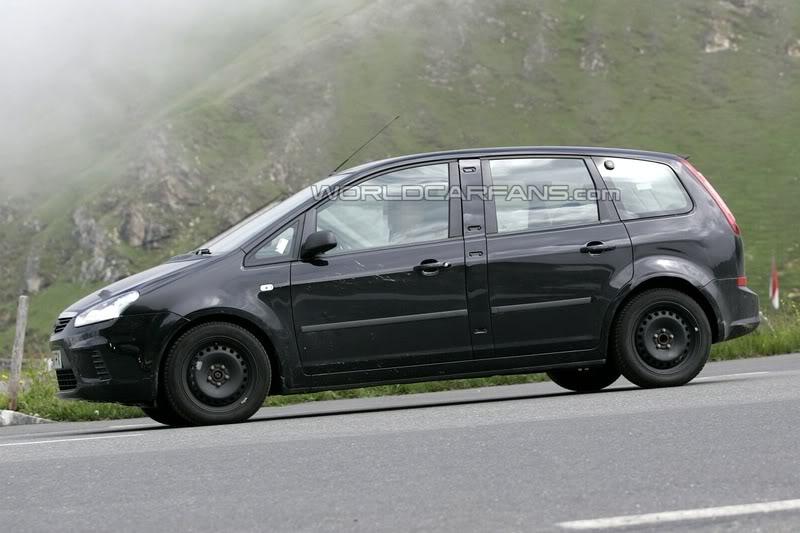 2010 - [Ford] C-Max 9080710008Mini3L
