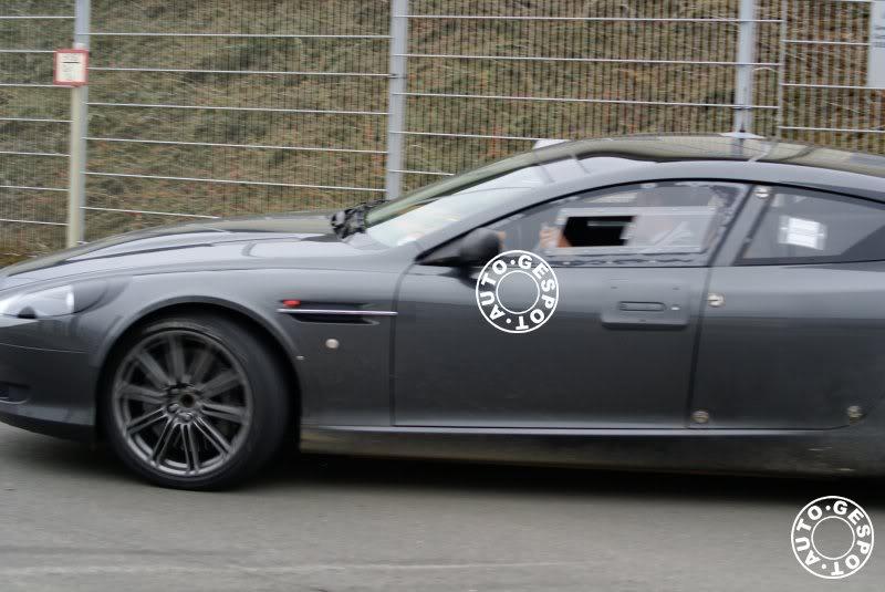 2009 - [Aston martin] Rapide - Page 3 H