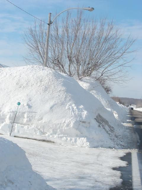 Pour ceux et celles qui s'ennuient de la neige.P.3 Neige1