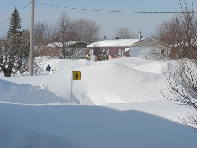 Pour ceux et celles qui s'ennuient de la neige.P.3 Neige11