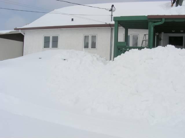 Pour ceux et celles qui s'ennuient de la neige.P.3 - Page 3 Neige26