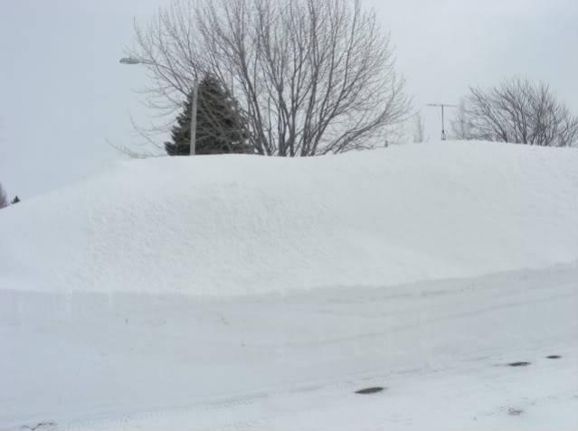 Pour ceux et celles qui s'ennuient de la neige.P.3 - Page 3 Neige27