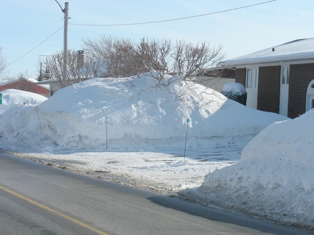 Pour ceux et celles qui s'ennuient de la neige.P.3 Neige6