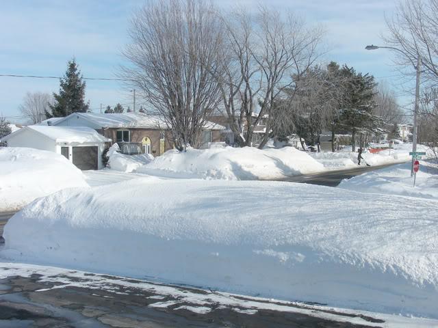 Pour ceux et celles qui s'ennuient de la neige.P.3 Neige8