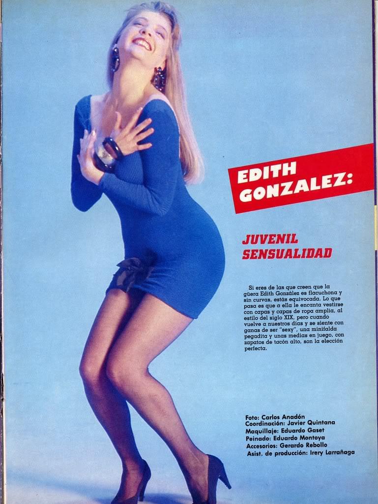 Эдит Гонсалеc/Edith Gonzalez - Страница 3 90minis4
