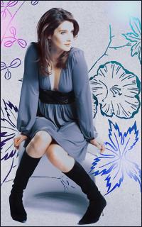 Cobie Smulders avatars 200x320 pixels Avacobieassise