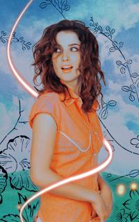 Cobie Smulders avatars 200x320 pixels Avacobielights