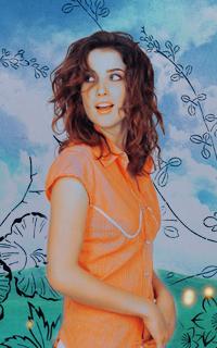 Cobie Smulders avatars 200x320 pixels Avacobielverdure