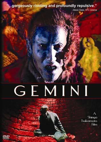 من اندر افلام الرعب في العــــــــــــــــــــــــالم Gemini Gemini