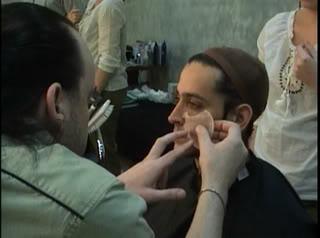 Maquillaje Mascara