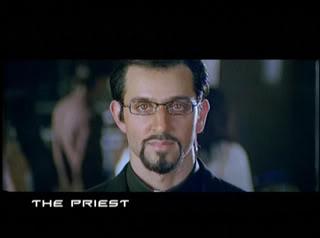 Maquillaje Priest