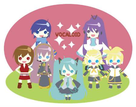 [DD] VOCALOID ~ INFO Y PROGRAMAS 5861-1