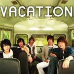 [Discografía] Dong Bang Shin Ki (동방신기) 663px-Vacation_TVDRAMA