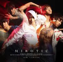 [Discografía] Dong Bang Shin Ki (동방신기) Mirotic-1