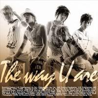 [Discografía] Dong Bang Shin Ki (동방신기) Thewayuare2dosingledbsk