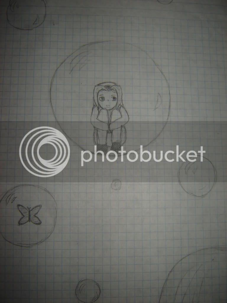 Fanarts por Sakura DSC07918