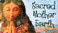 Banner - Sacred Mother Earth BANNER2-1