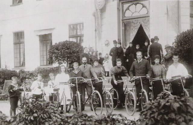 Christian IX y Luise - Página 2 Cykler1