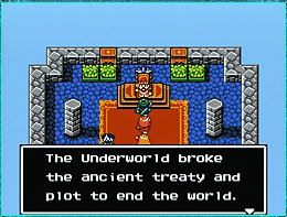Retro Game Challenge (NDS) Games_ss6B