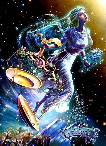 Horoscopos...Libra 24-Septiembre a 23-Octubre Libra