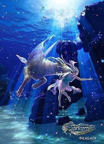 Horoscopo...Capricornio 23-Diciembre a 20-Enero Capriconnio