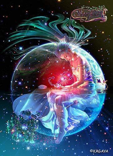 Horoscopo..Escorpio 24-Octubre a 22-Noviembre Escorpio