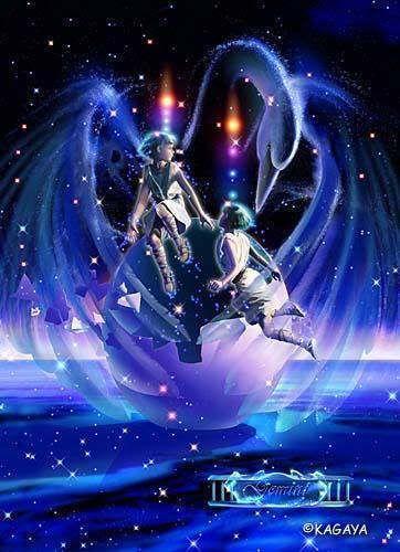 Horoscopo..Geminis 21-Mayo a 21-Junio Geminis