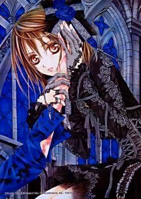 vampire knight resimleri Yuki_cross