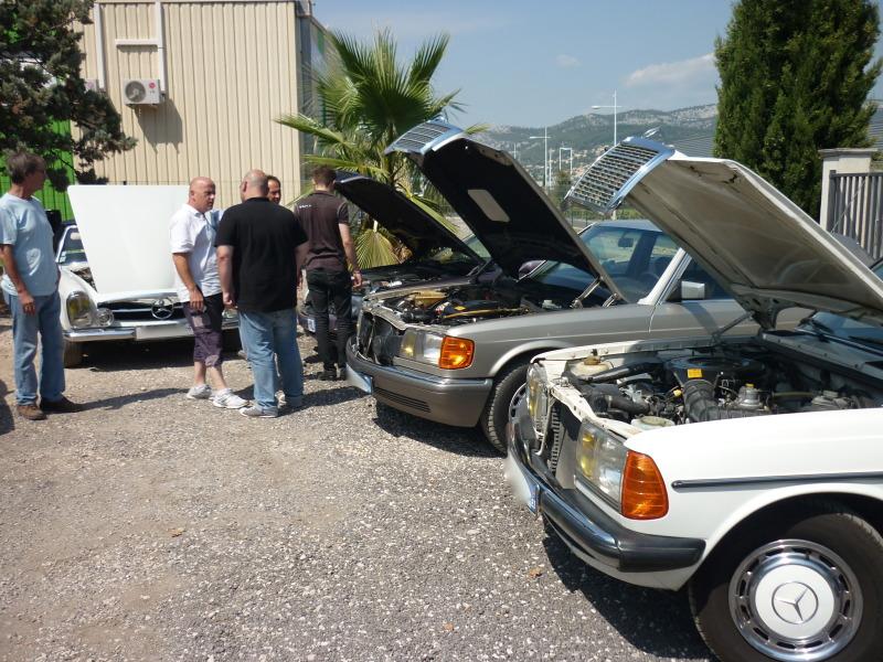 Mercedes 190 1.8 BVA, mon nouveau dailly - Page 10 P1010216