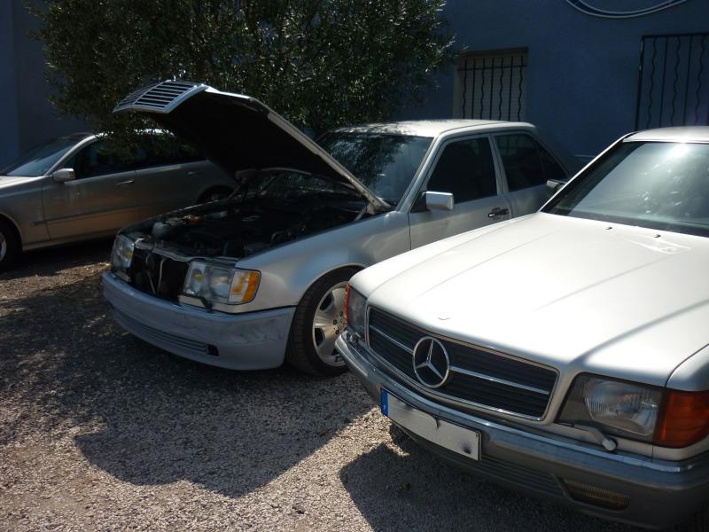 Mercedes 190 1.8 BVA, mon nouveau dailly - Page 10 P1010218