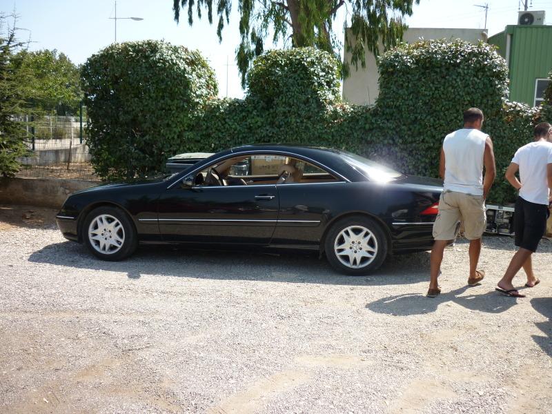 Mercedes 190 1.8 BVA, mon nouveau dailly - Page 10 P1010219