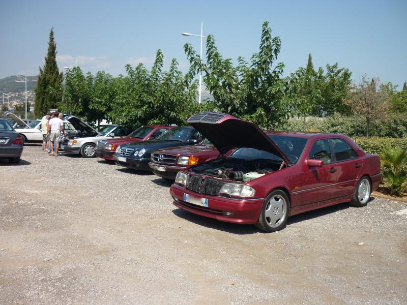 Mercedes 190 1.8 BVA, mon nouveau dailly - Page 10 P1010220