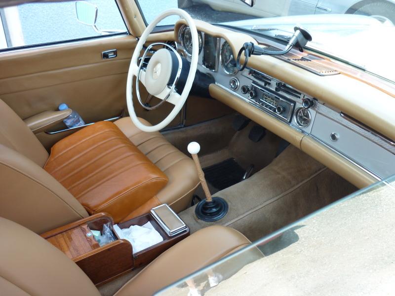 Mercedes 190 1.8 BVA, mon nouveau dailly - Page 10 P1010221