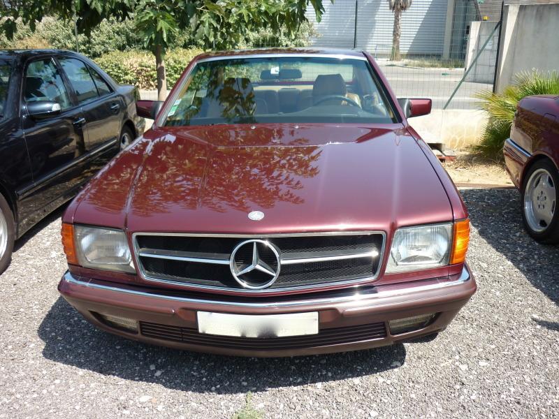 Mercedes 190 1.8 BVA, mon nouveau dailly - Page 10 P1010222