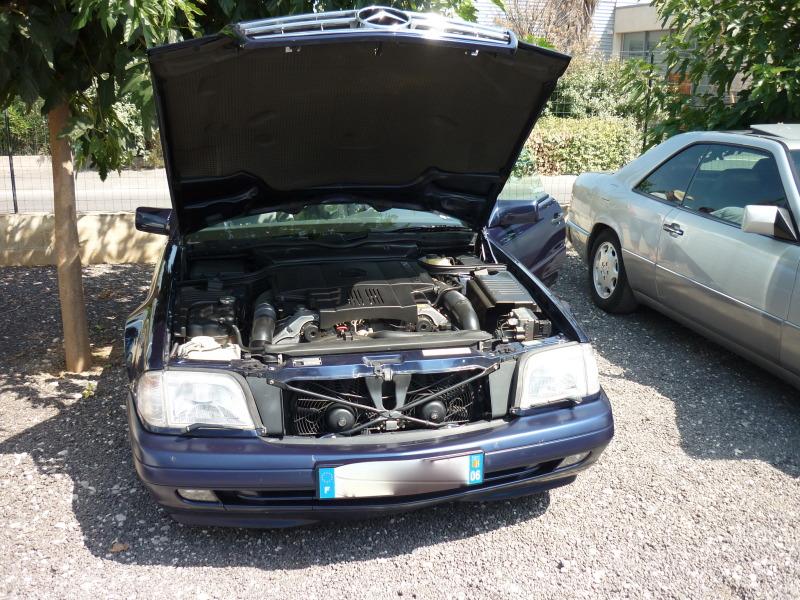 Mercedes 190 1.8 BVA, mon nouveau dailly - Page 10 P1010224