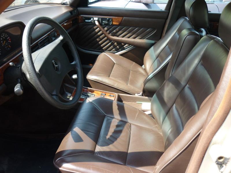 Mercedes 190 1.8 BVA, mon nouveau dailly - Page 10 P1010225