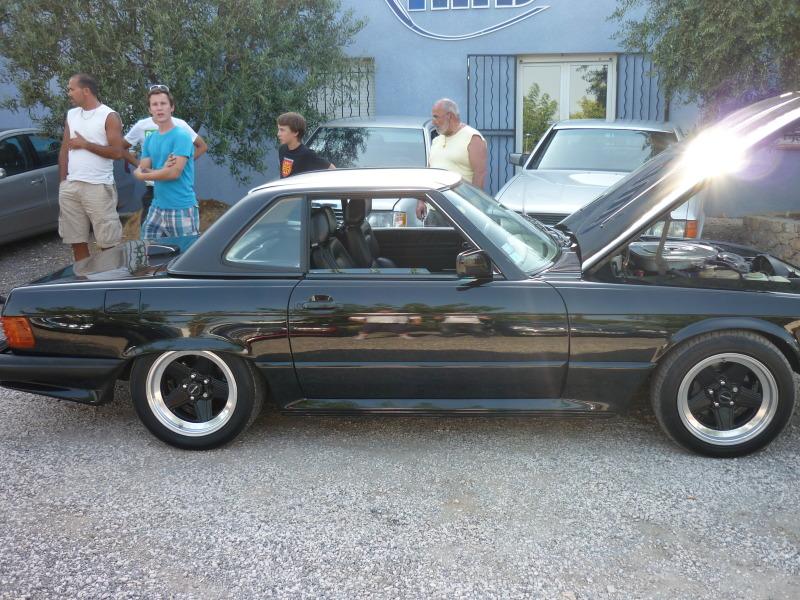 Mercedes 190 1.8 BVA, mon nouveau dailly - Page 10 P1010232
