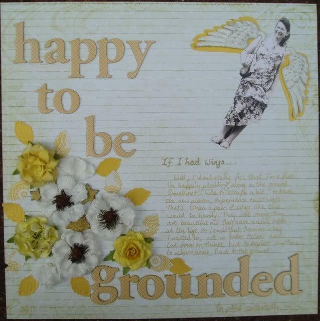 Grounded GroundedStandarde-mailview