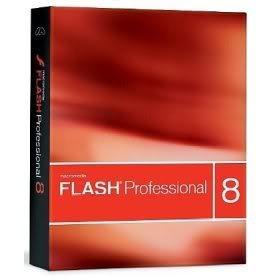 Macromedia Flash Pro 8 41RFNT0EBDL_AA280_
