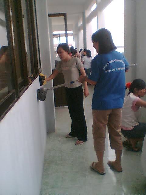 hình ảnh N1 trong ngày lao động Chủ Nhật Xanh Anh035