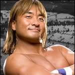 Friday Night Smackdown 15/7/8 Sandman vs Funaki vs Curri Man Funaki