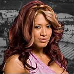 WWE Magazine #2 24/06/08 Melina