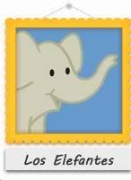 JUEGO: Los elefantes amaiados Elefantes