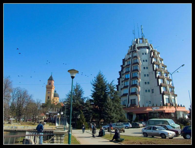 Paracin, Serbia 2008. DSCF10513