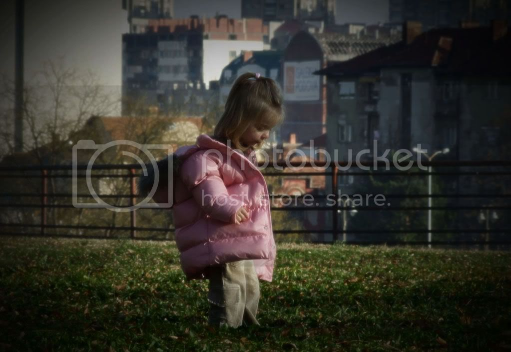 Dana Nikolic Devojcica