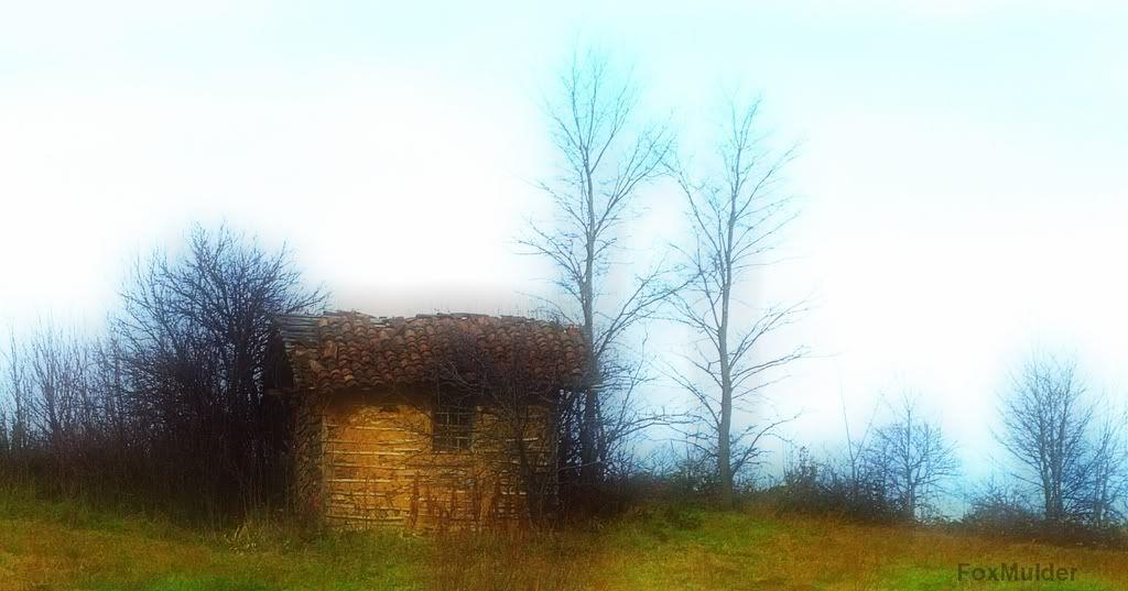Somewhere... StaraKuca1