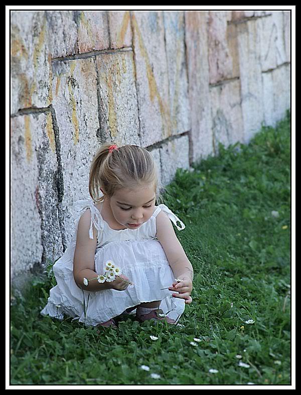 Little Girl Danicanakejuweb