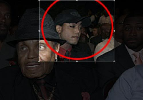 Is this Michael at the memorial?! - Page 12 Funeral3