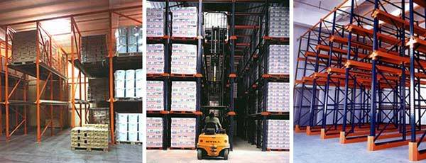 T-steelline ผู้ผลิตและจำหน่าย ชั้นวางสินค้า (RACKING SYSTEM),Rack&shelf ชั้นวางพาเลท,ชั้นวางผลิตภัณฑ์,ชั้นลอย De1