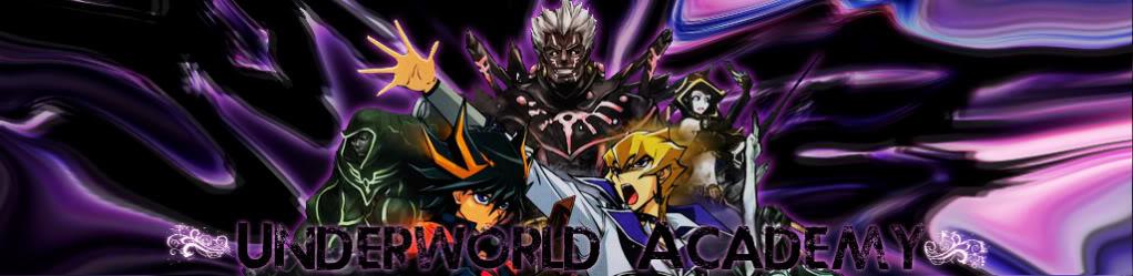 Underworld Dueling Academy